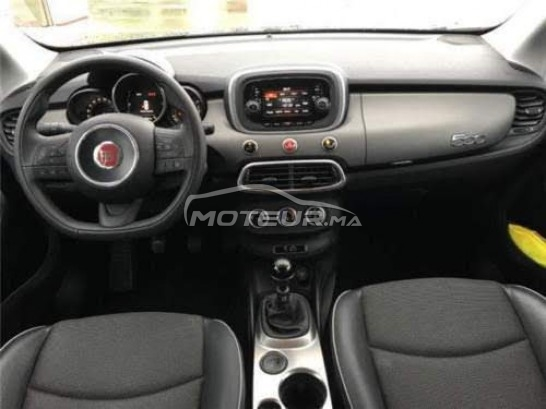 FIAT 500x Cross plus 1.6 multijet occasion 665696