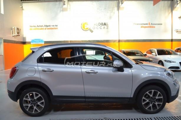 FIAT 500x occasion 684922
