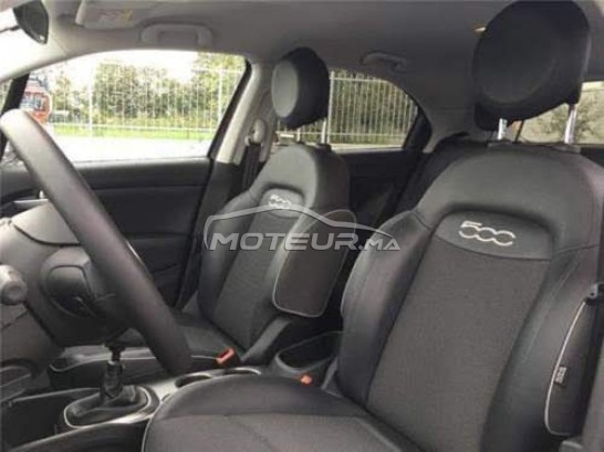 FIAT 500x Cross plus 1.6 multijet occasion 665697