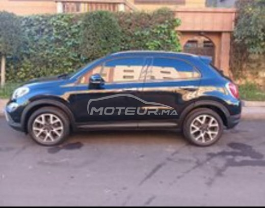 FIAT 500x Cross plus 1.6 multijet occasion 665699
