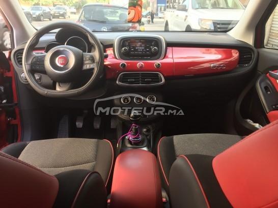 FIAT 500x occasion 583693