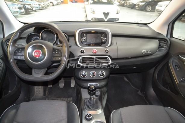 FIAT 500x occasion 684907