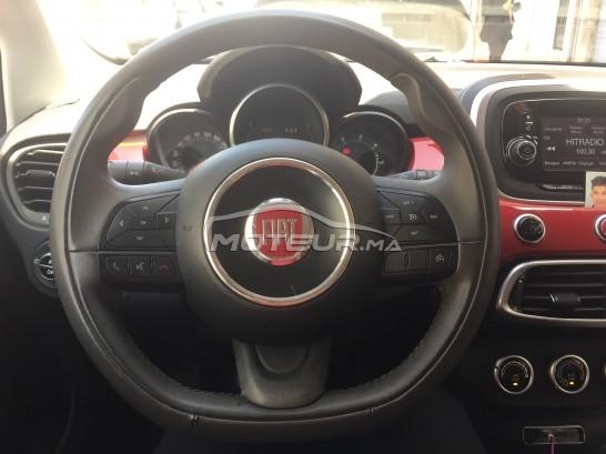 FIAT 500x occasion 583697