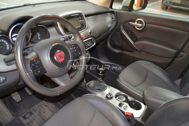 FIAT 500x occasion 684908