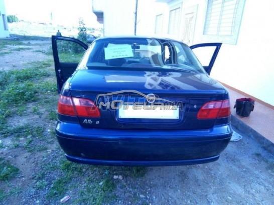 Voiture au Maroc FIAT Albea - 148024