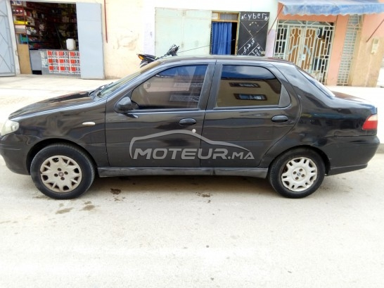 Voiture au Maroc FIAT Albea - 265529