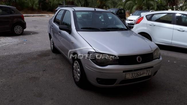 Voiture au Maroc FIAT Albea - 226361