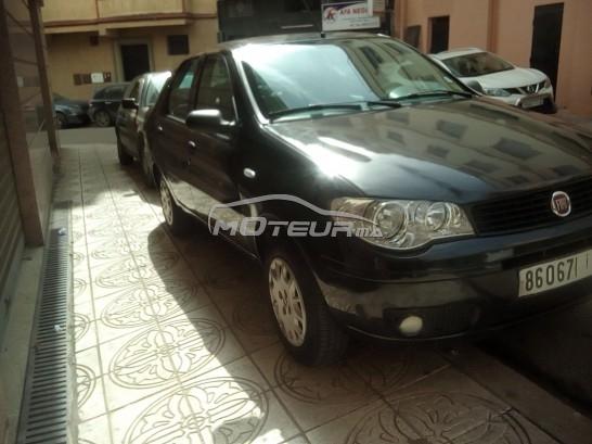 Voiture au Maroc FIAT Albea - 220222