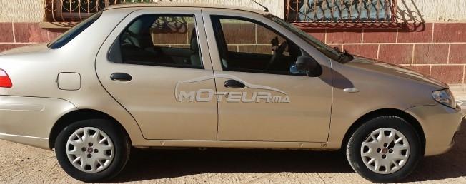 Voiture au Maroc FIAT Albea 1.4 - 189094