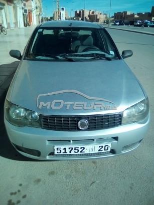 Voiture au Maroc FIAT Albea - 202515