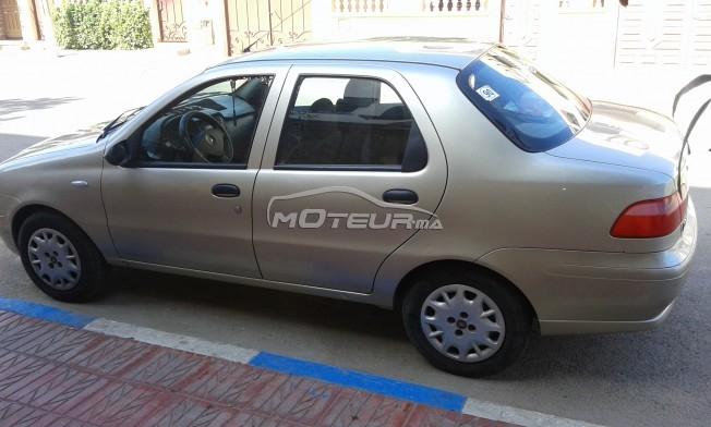 Voiture au Maroc FIAT Albea - 182719