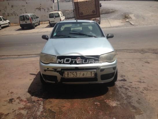 Voiture au Maroc FIAT Albea - 168699