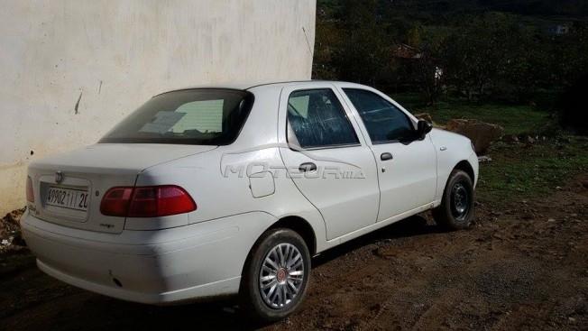 Voiture au Maroc FIAT Albea - 162470