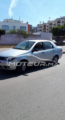 FIAT Albea مستعملة