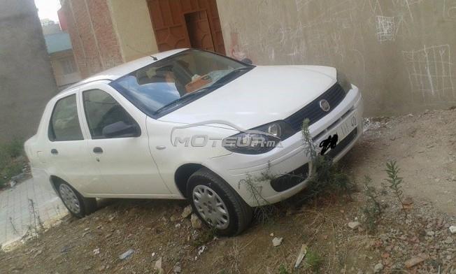 Voiture au Maroc FIAT Albea - 174595