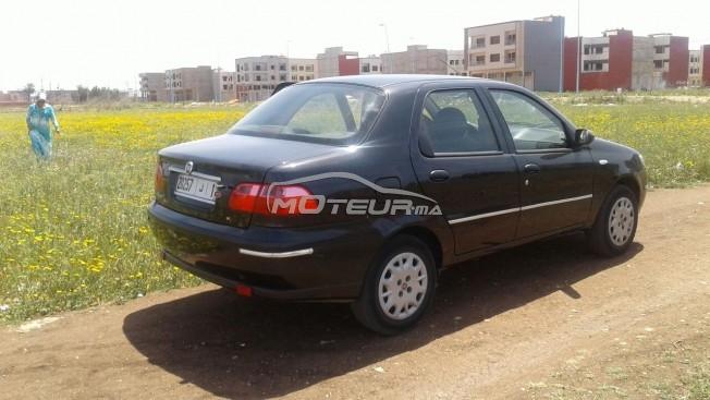 Voiture au Maroc FIAT Albea Najib - 146359