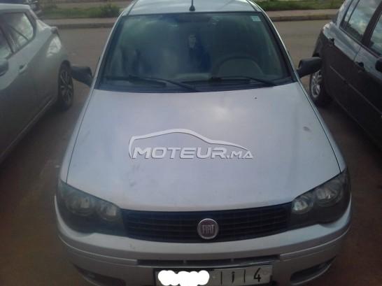 Voiture au Maroc FIAT Albea - 246304