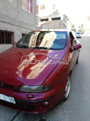 سيارة في المغرب فيات برافو - 206354