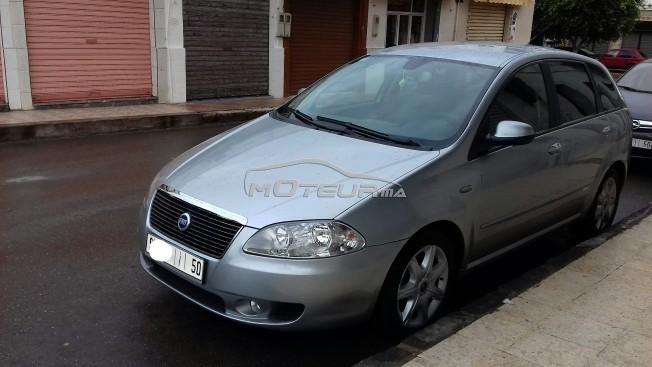 Voiture au Maroc FIAT Croma - 137204