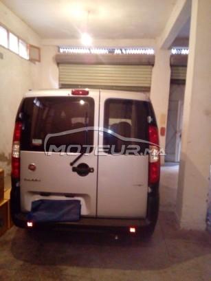 سيارة في المغرب فيات دوبلو - 233181