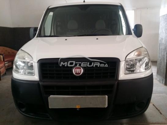 سيارة في المغرب فيات دوبلو Commrce - 223080