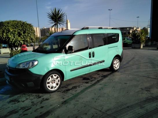Voiture au Maroc FIAT Doblo - 260458