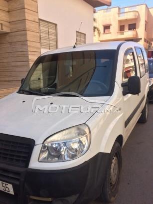 سيارة في المغرب 1.3 multijet - 240577