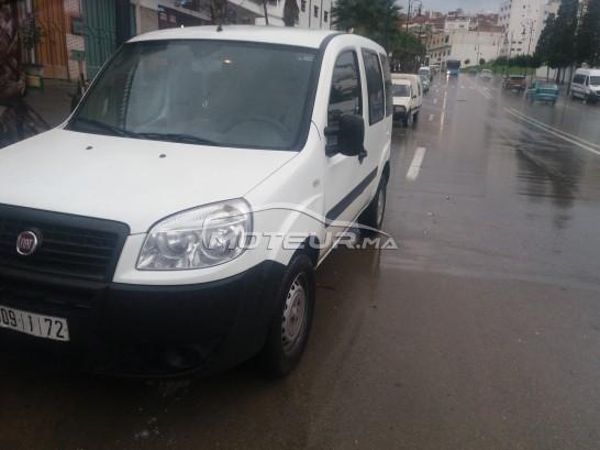 سيارة في المغرب FIAT Doblo - 247638