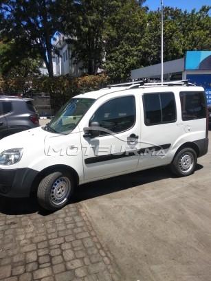 FIAT Doblo 1.3 multijet occasion 766184