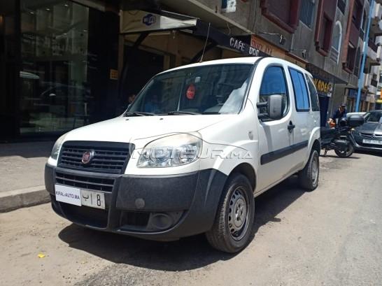 Voiture au Maroc FIAT Doblo - 278065