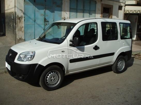 سيارة في المغرب فيات دوبلو - 233051