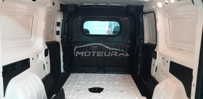 FIAT Doblo Maxi professional 1.6 multijet lounge 120 ch occasion 699858