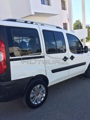 سيارة في المغرب فيات دوبلو - 216856