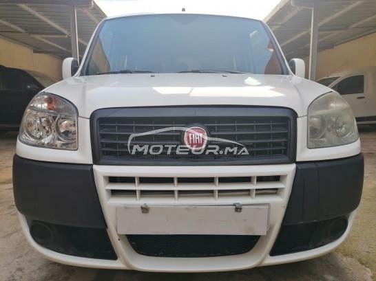 شراء السيارات المستعملة FIAT Doblo في المغرب - 299092