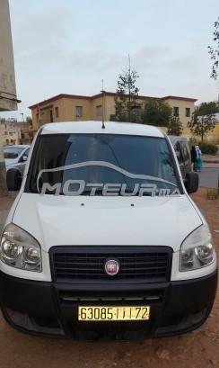 Voiture au Maroc FIAT Doblo - 156168