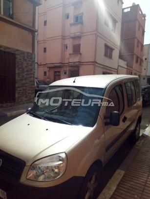 Voiture au Maroc FIAT Doblo - 175964