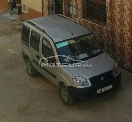 سيارة في المغرب FIAT Doblo - 247607