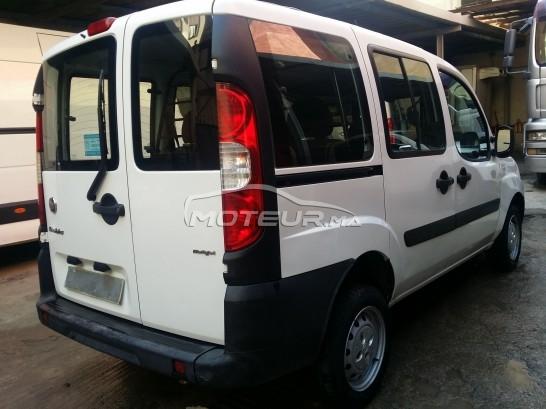 FIAT Doblo occasion 650395