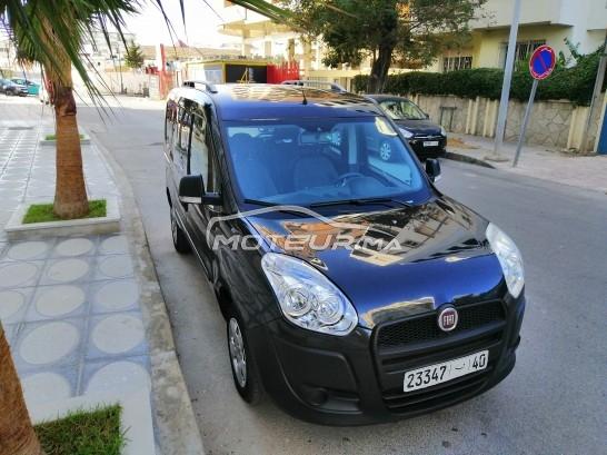 FIAT Doblo 1.3 multijet 90 ch مستعملة