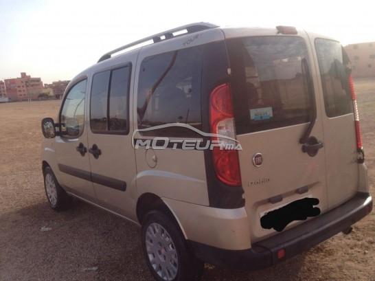 سيارة في المغرب فيات دوبلو - 223349