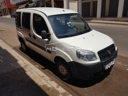 سيارة في المغرب فيات دوبلو Multijet - 218393