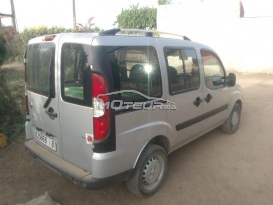 سيارة في المغرب فيات دوبلو - 224041