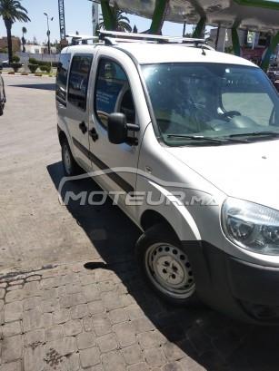 FIAT Doblo 1.3 multijet occasion 766183