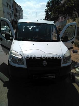 سيارة في المغرب فيات دوبلو - 235078