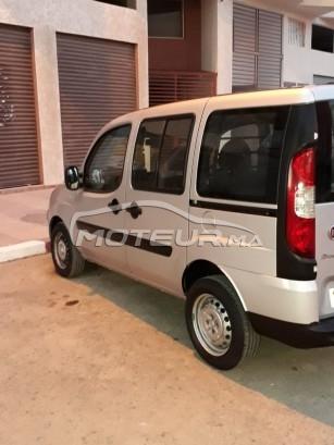 سيارة في المغرب FIAT Doblo - 265818