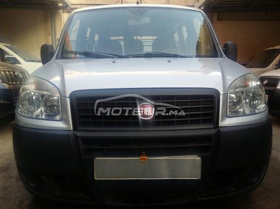 سيارة في المغرب فيات دوبلو - 226144