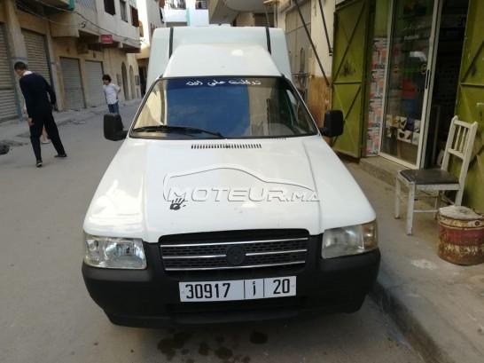 سيارة في المغرب FIAT Fiorino - 238425