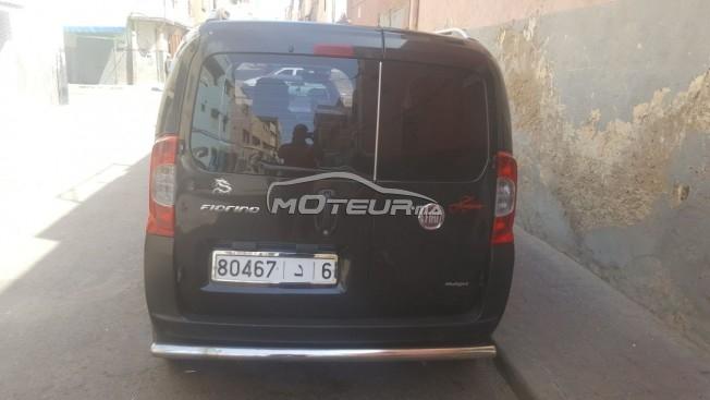 سيارة في المغرب FIAT Fiorino - 175679