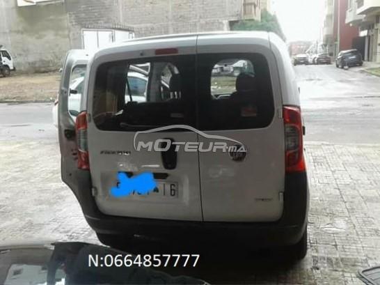 FIAT Fiorino occasion 481621
