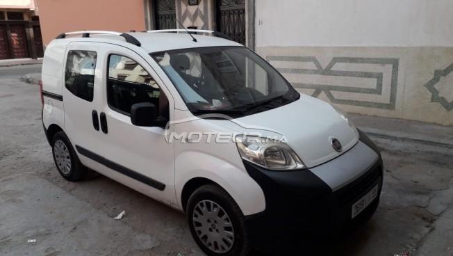 سيارة في المغرب FIAT Fiorino - 231034